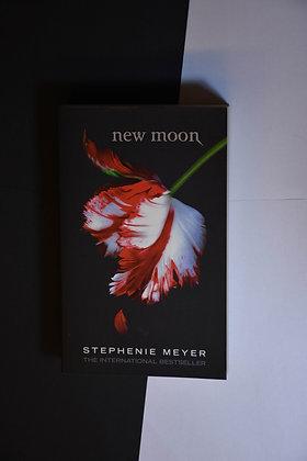 Stephanie Meyer - New Moon
