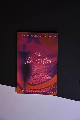 The Invitation - Oriah Mountrain Dreamer