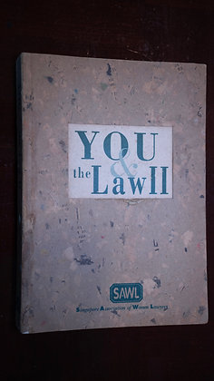 You and the Law 2 - SAWL
