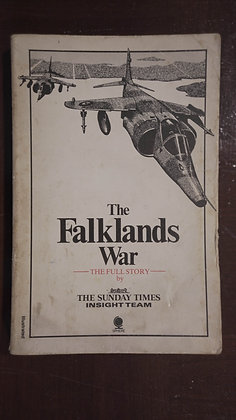 The Falklands War - The Sunday Times Insight Team