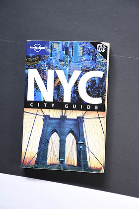 MYC City Guide