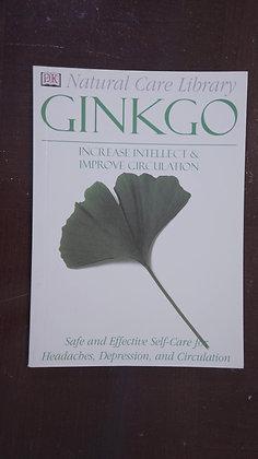 Gingko - Natural Care Library