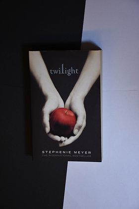 Stephanie Meyer - Twilight