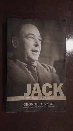 Jack - A Life of C. S. Lewis