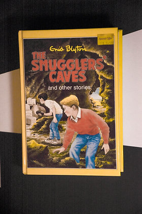 Enid Blyton, The Smugglers' Caves and other stories