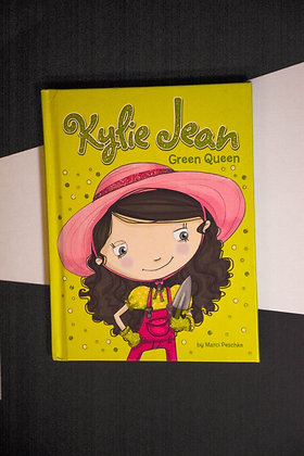 Kylie Jean, Green Queen - Marci Perschke