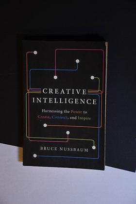 Creative Intelligence - Bruce Nussbaum