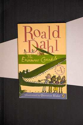 Roald Dahl, The Enormous Crocodile