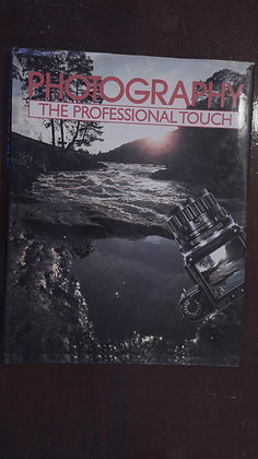 Photography: The Professional Touch