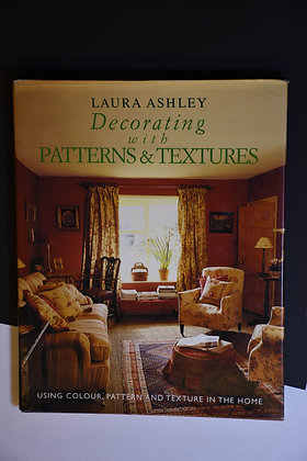 Decorating with Patterns and Textures - Laura Ashley