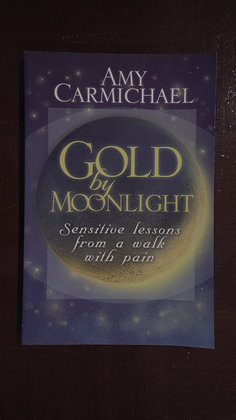 Gold By Moonlight