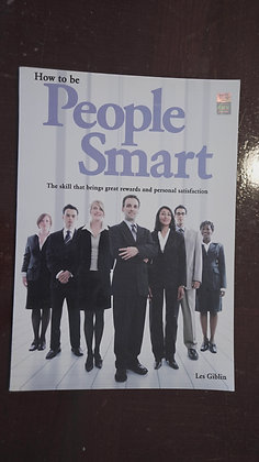 How to be People Smart - Les Giblin