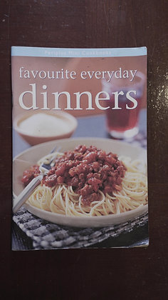 Favourite Everyday Dinners