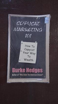 CopyCat Marketing - Burke Hedges