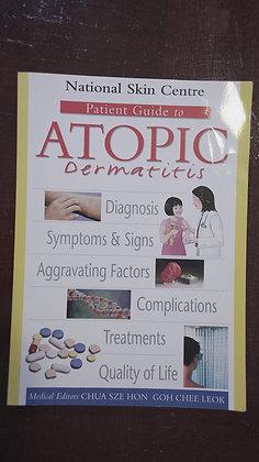 Patient Guide to Atopic Dermatitis - Chua Sze Hon & Goh Chee Leok