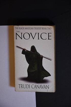 Novice - Trudi Canavan