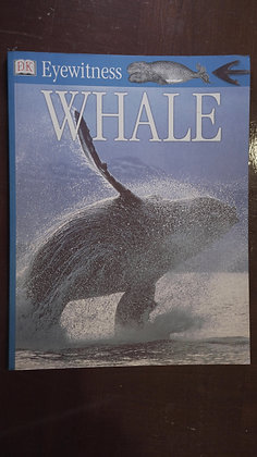 Eyewitness Books (Whale and Shark)