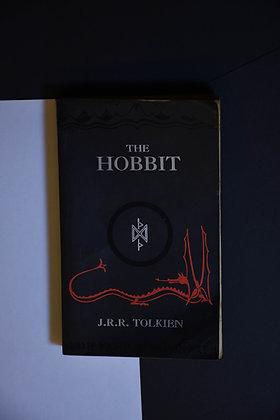 The Hobbit - J.R.R Tolkien