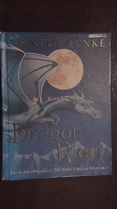 Dragon Rider -Cornelia Funke