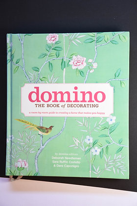 Domino, the book of Decorating