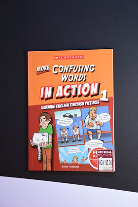 More Confusing Words in Action 1 - David Pickering