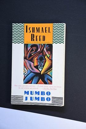 Mumbo Jumbo - Ishmael Reed