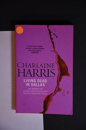 Living Dead in Dallas - Charlaine Harris
