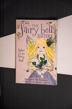 The Fairy Bell Sisters, Sylvia and the Fairy Bell - Margaret McNamara