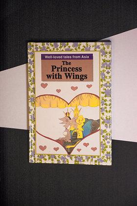 The Princess Wings