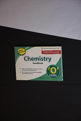 Chemistry Handbook, O Level - Ally Low