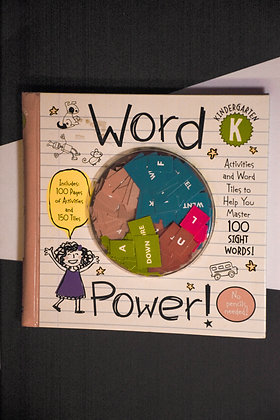Word Power!