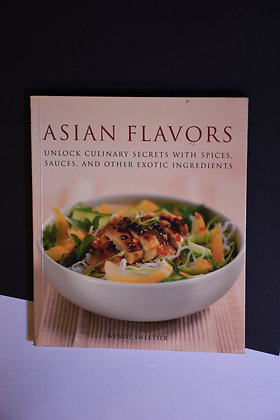 Asian Flavours