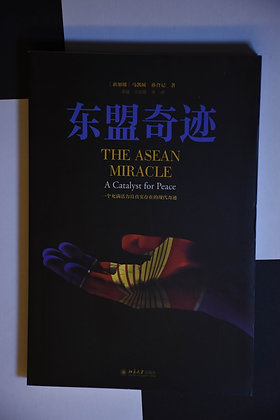 东盟奇迹 (The Asean Miracle)