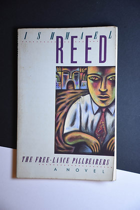 The Freelance Pallbearers - Ishmael Reed