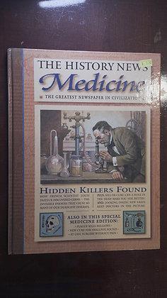The History News Medicine