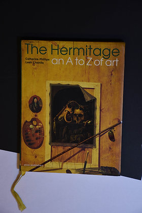 The Hermitage, an A to Z of art - Catherine Philips & Leah Livahits