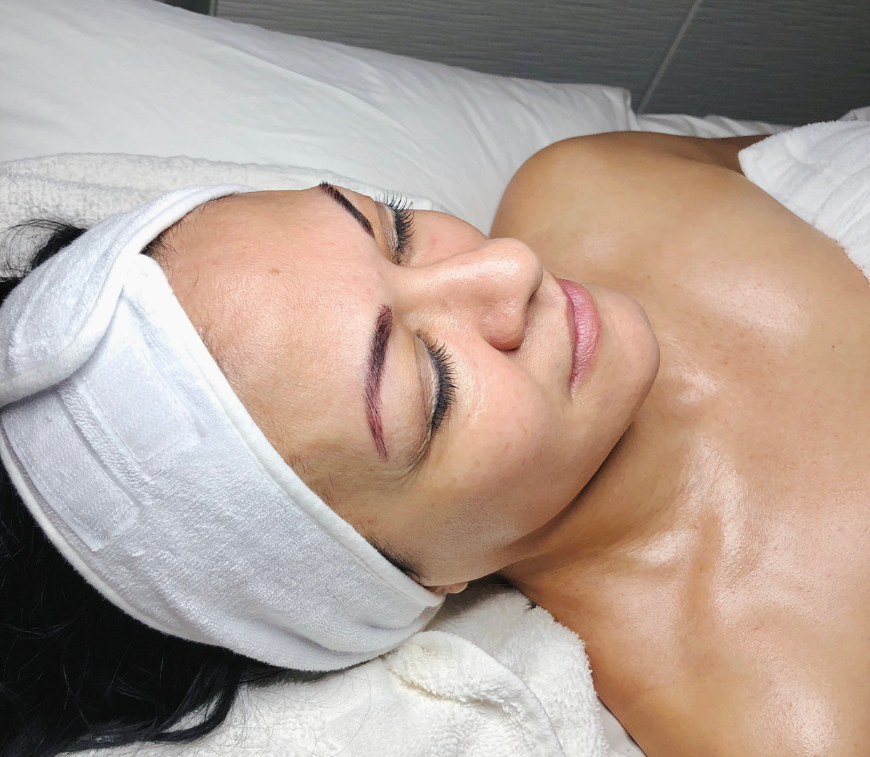 Signature Enzyme Facial