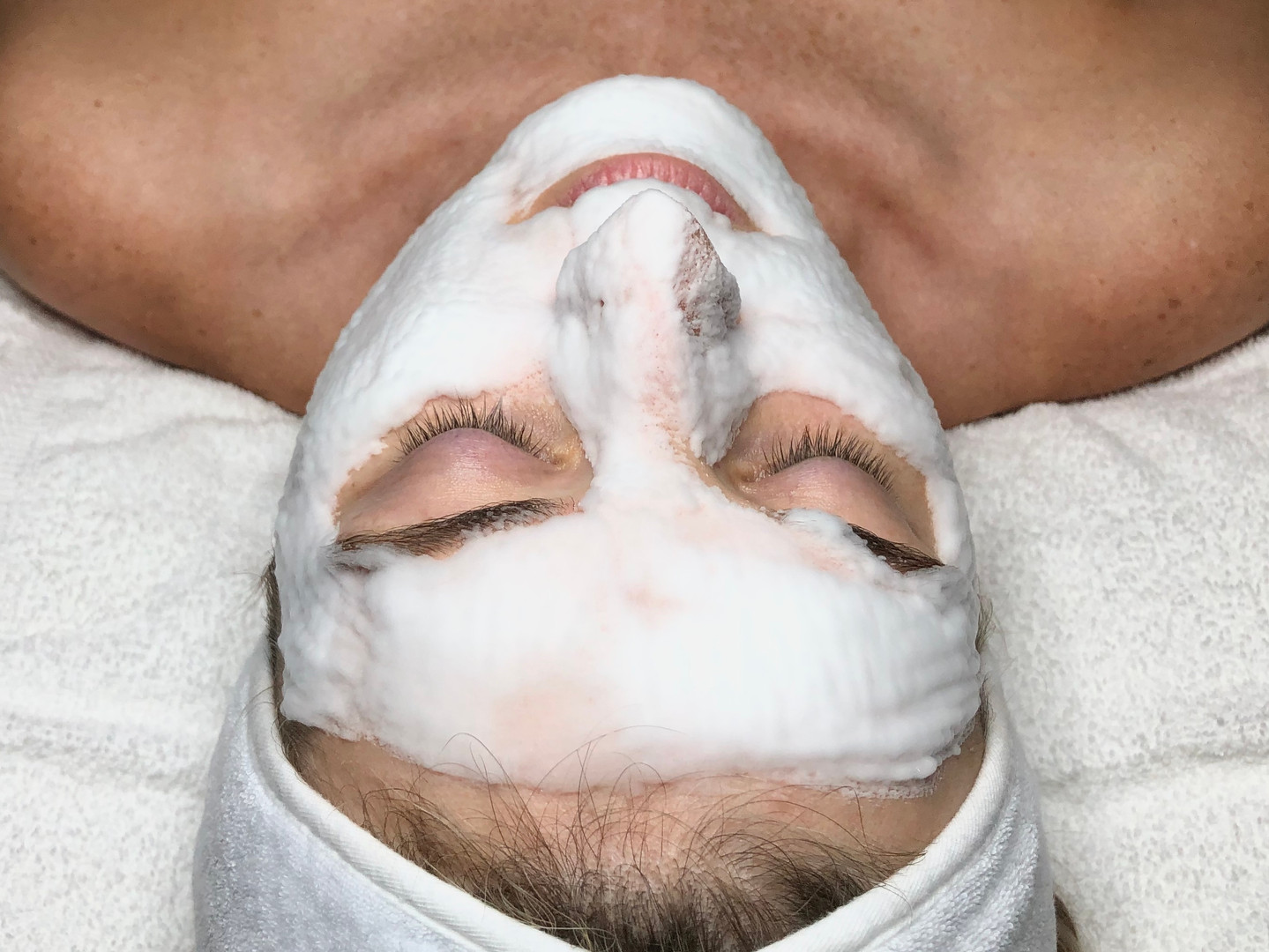 Oxygenating Micro Facial