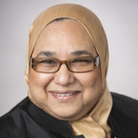 Dr Ayesha Kharsany