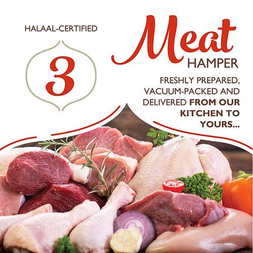 Halaal Meat Hamper 3