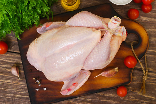 3kg Whole Chicken (Bulk)