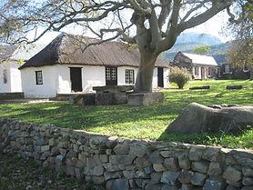 Glen Avon Farm