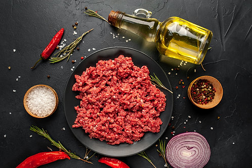 1kg Beef Mince - Extra Lean