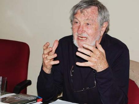 Honouring Emeritus Prof Eddie Webster