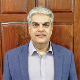 Dr Siddique Tayob
