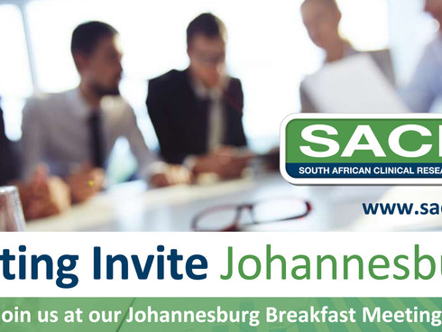 Johannesburg 16 November end of Year Meeting at the Bytes Conference Centre in Midrand