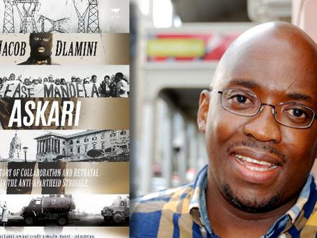 Jacob Dlamini wins with Askari