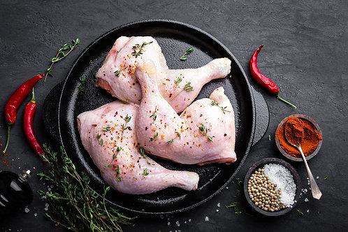 1kg Chicken Leg Portions