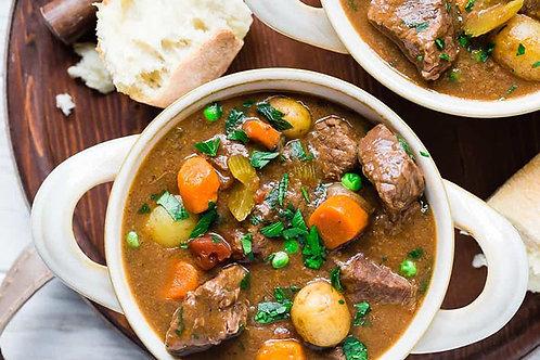 Beef Potjie (Bone-in)