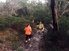 Peninsula Trail Runners